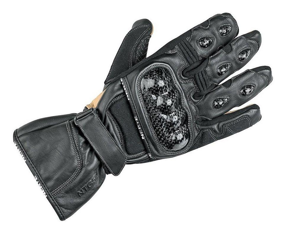 Nerve Handschuhe »Prove« in beige
