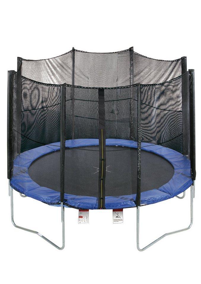 trampolin 427 cm rbsports online kaufen otto. Black Bedroom Furniture Sets. Home Design Ideas