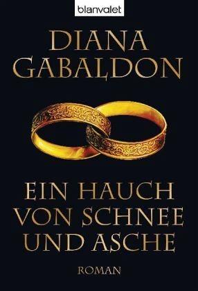 Broschiertes Buch »Ein Hauch von Schnee und Asche / Highland Saga...«