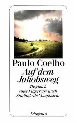 Broschiertes Buch »Auf dem Jakobsweg«