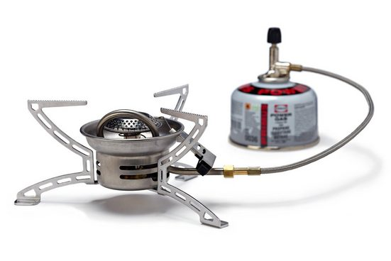 Primus Camping-Kocher »EasyFuel II Gas Stove with Piezo Igniter«