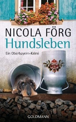 Broschiertes Buch »Hundsleben / Kommissar Weinzierl Bd.7«