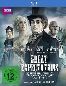 Blu-ray »Great Expectations - Große Erwartungen«