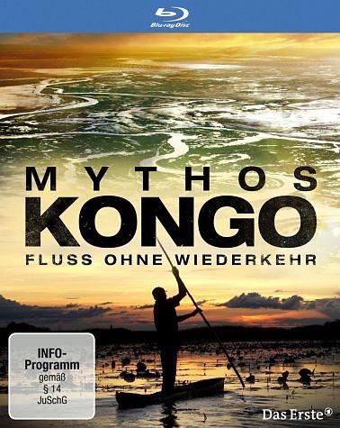 Blu-ray »Mythos Kongo«