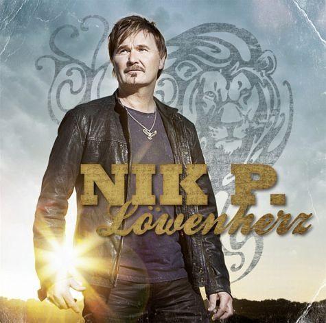 Audio CD »Nik P.: Löwenherz«