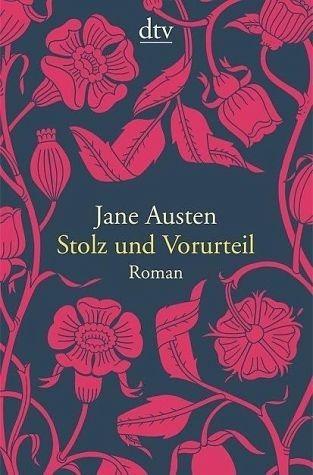 Buch mit Leinen-Einband »Stolz und Vorurteil«
