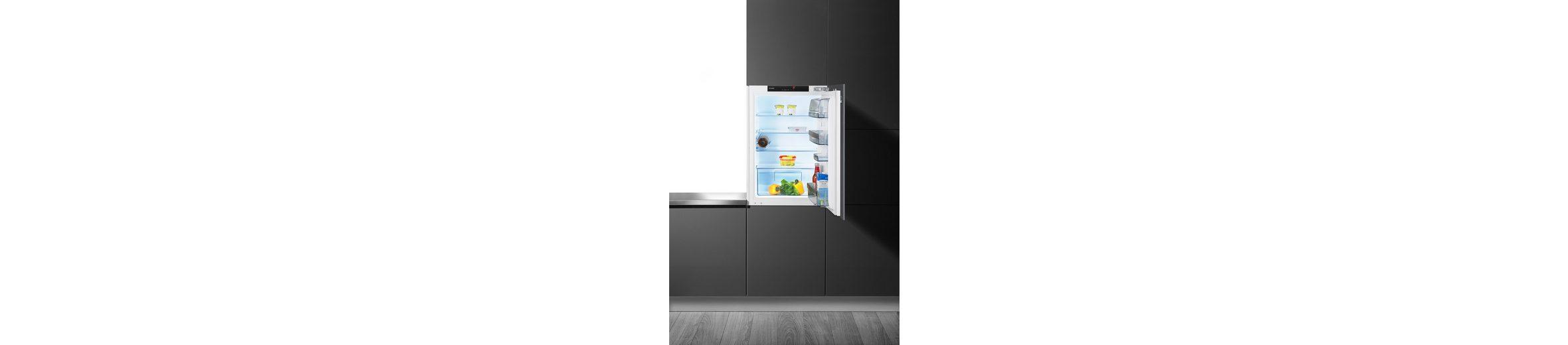 AEG Einbaukühlschrank SANTO SKS98800C4, A+++, 87,3 cm hoch