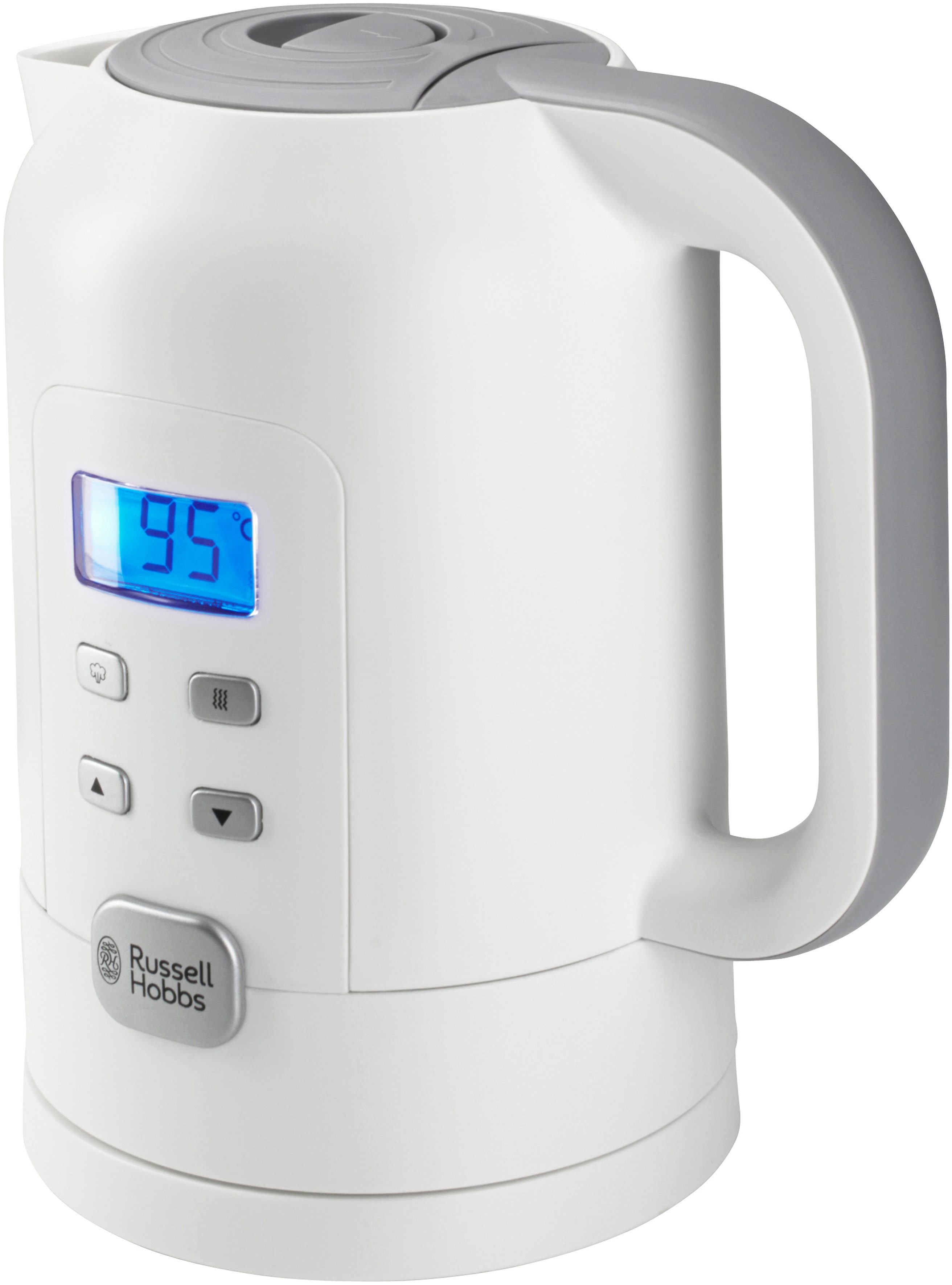 Russell Hobbs Wasserkocher »Precision Control« 21150-70, 1,7 Liter, 1850-2200 Watt