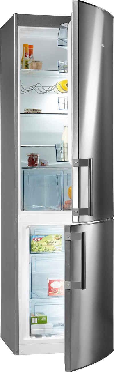 Kühlschränke renommierte Hersteller Bosch 36 Side by Side 500