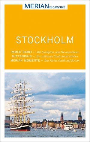 Broschiertes Buch »Stockholm«