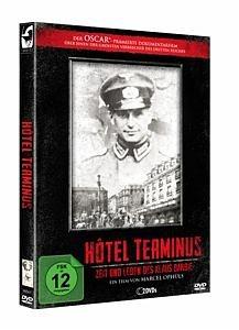 DVD »Hotel Terminus - Leben und Zeit des Klaus...«