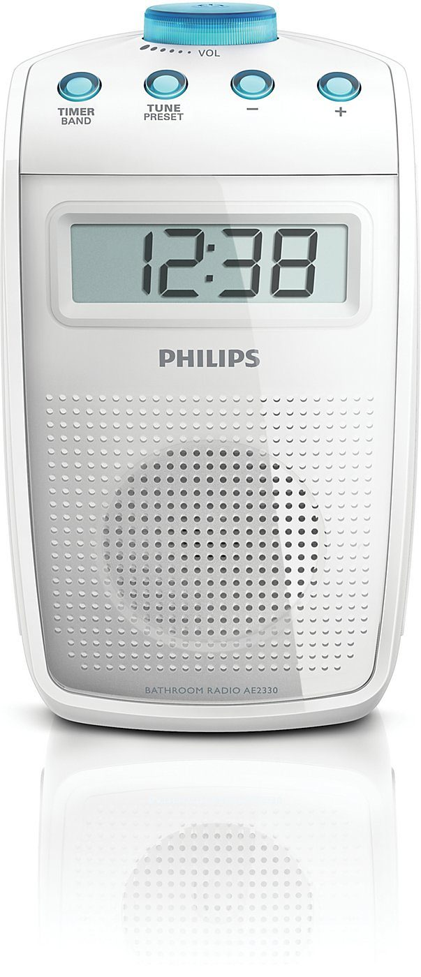 Philips Badezimmer-Radio »AE2330/00«