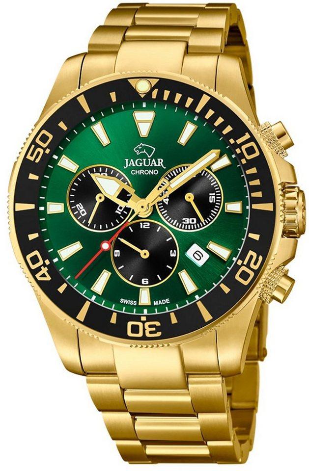 Jaguar Uhr