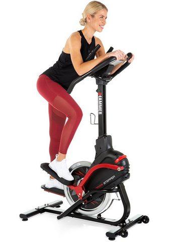 Hammer Power-Stepper »Cross-Stepper« Fitness-...