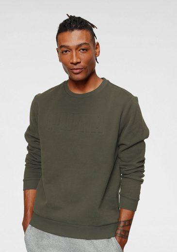 PUMA Sweatshirt »Modern Basics Crew FL«