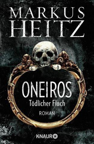 Broschiertes Buch »Oneiros - Tödlicher Fluch«