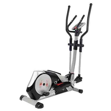 Fitnessgeräte: Crosstrainer