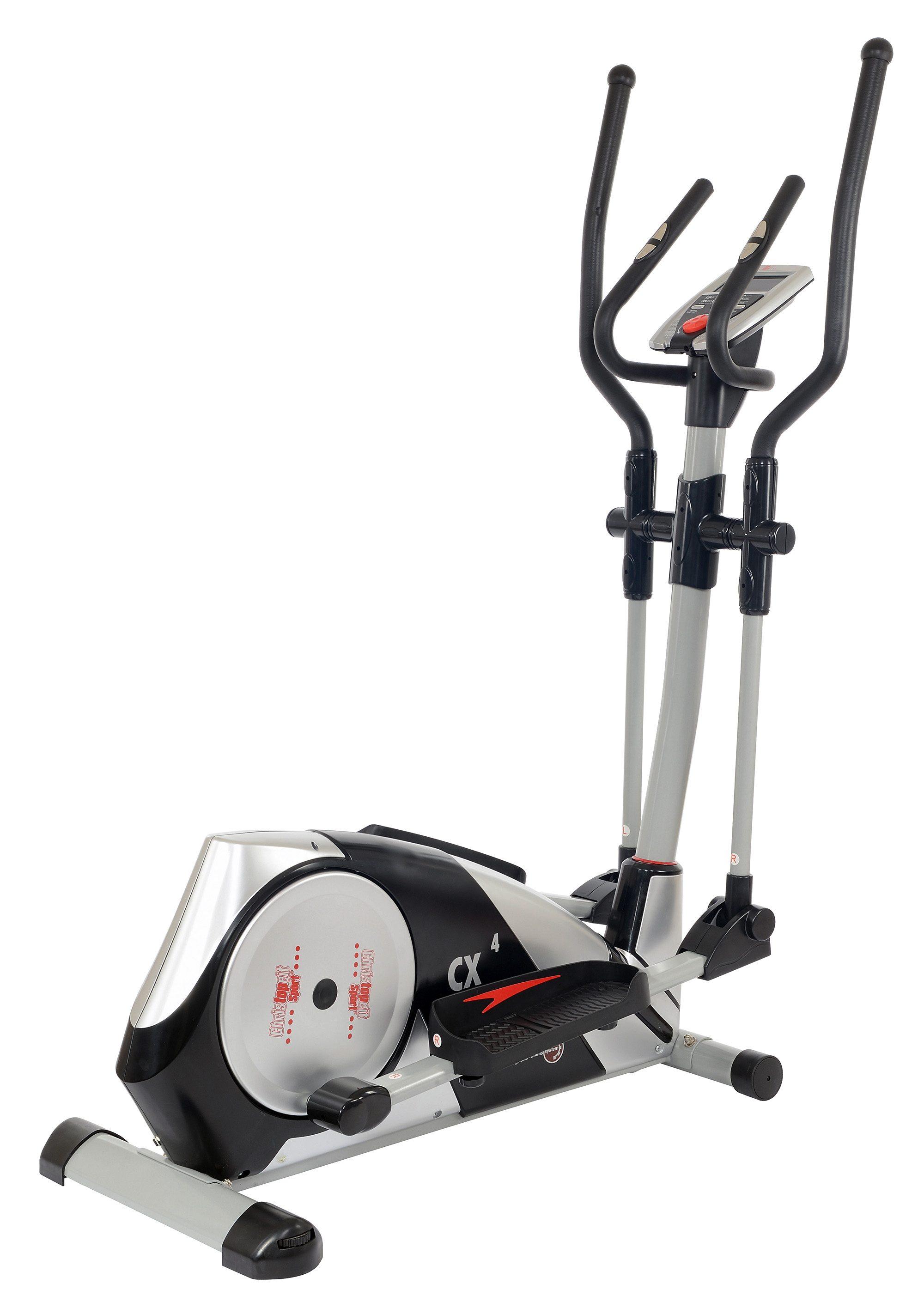 Crosstrainer-Ergometer, »CX 4«, Christopeit Sport®