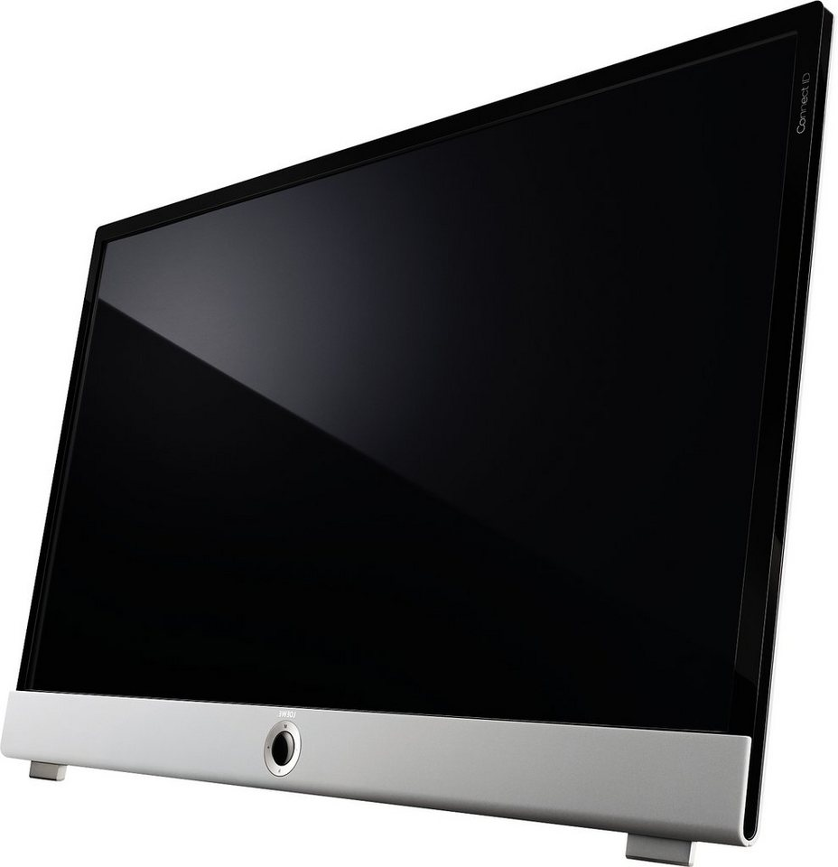 loewe connect id 46 led fernseher 117 cm 46 zoll. Black Bedroom Furniture Sets. Home Design Ideas