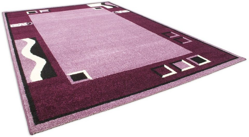 Teppich, Oriental Weavers, »Luzern« in lila
