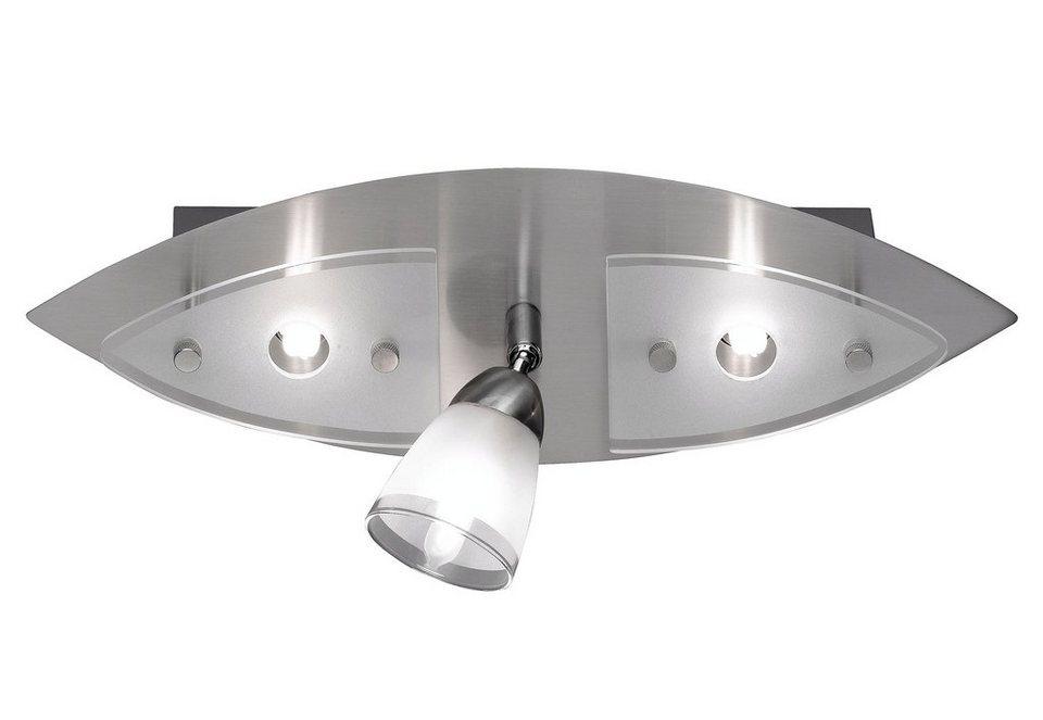 Halogen deckenlampe paul neuhaus online kaufen otto for Halogen deckenlampe