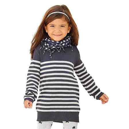 Mädchen: Kids (Gr. 92 - 146): Pullover