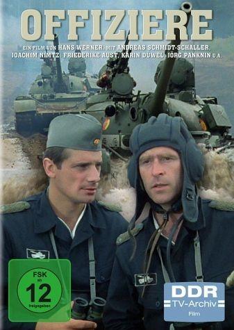 DVD »Offiziere«