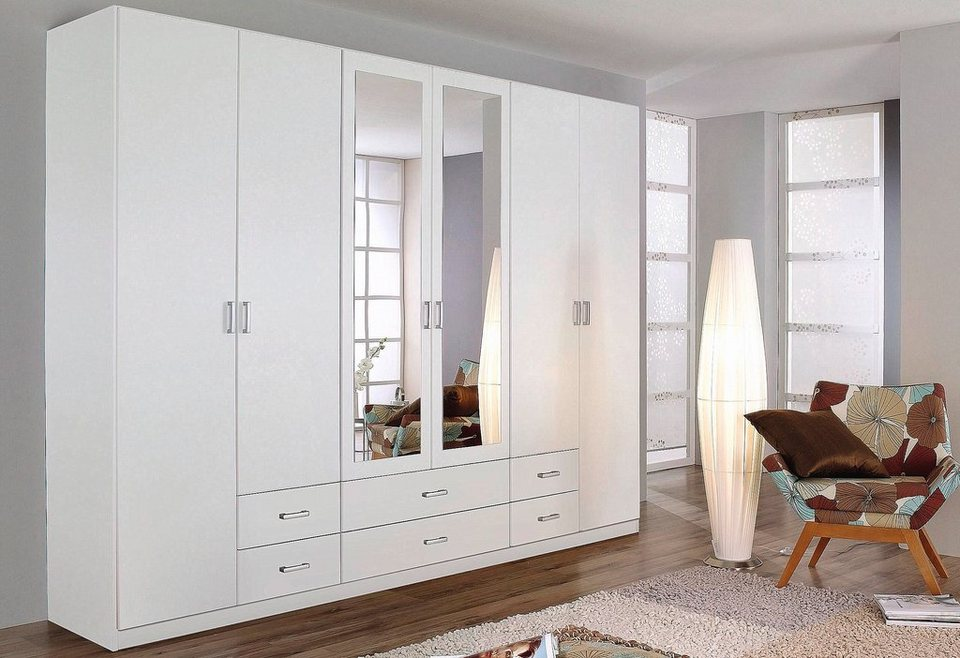 rauch kleiderschrank online kaufen otto. Black Bedroom Furniture Sets. Home Design Ideas