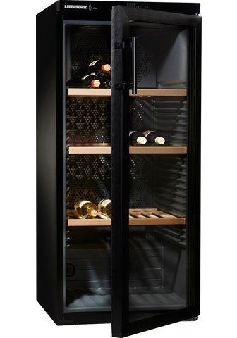 LIEBHERR Vyno šaldytuvas Vinothek WKb 4212-20 d...
