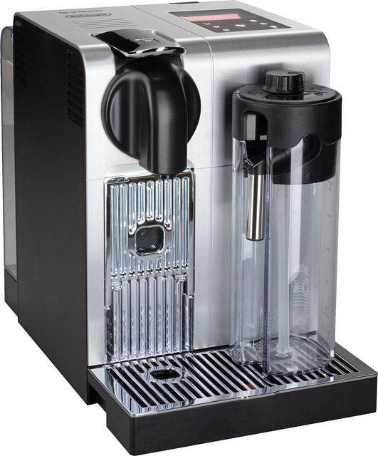Nespresso Kapselmaschine NESPRESSO EN 750.MB | Küche und Esszimmer > Kaffee und Tee > Espressomaschinen | Nespresso