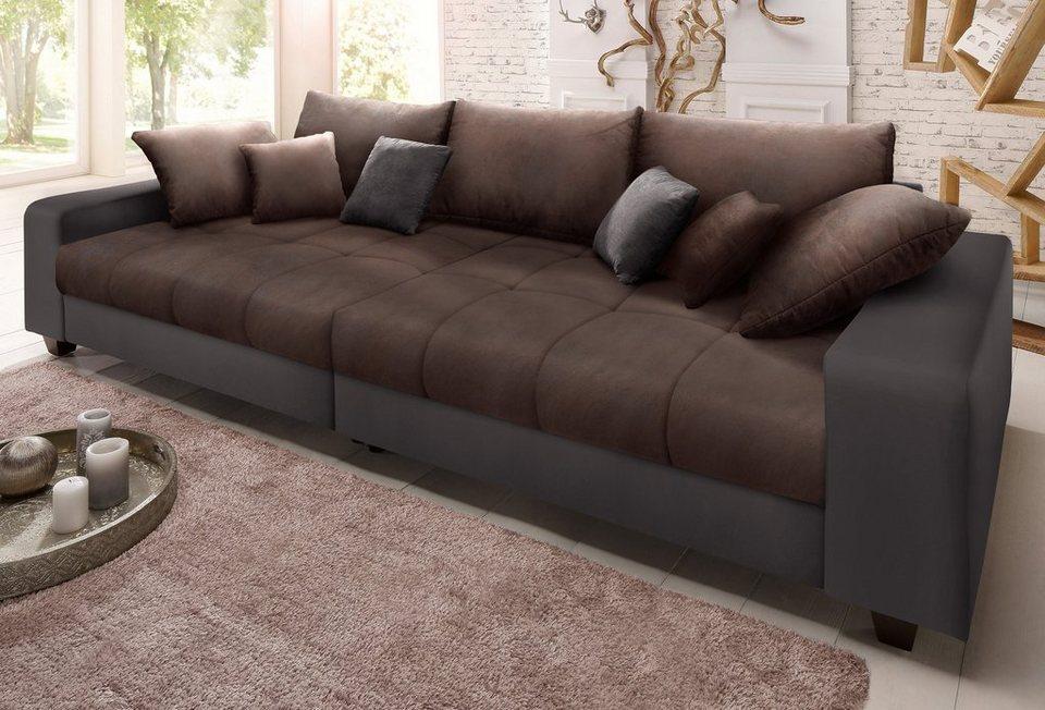 Home affaire Big-Sofa »Greenwich« online kaufen | OTTO