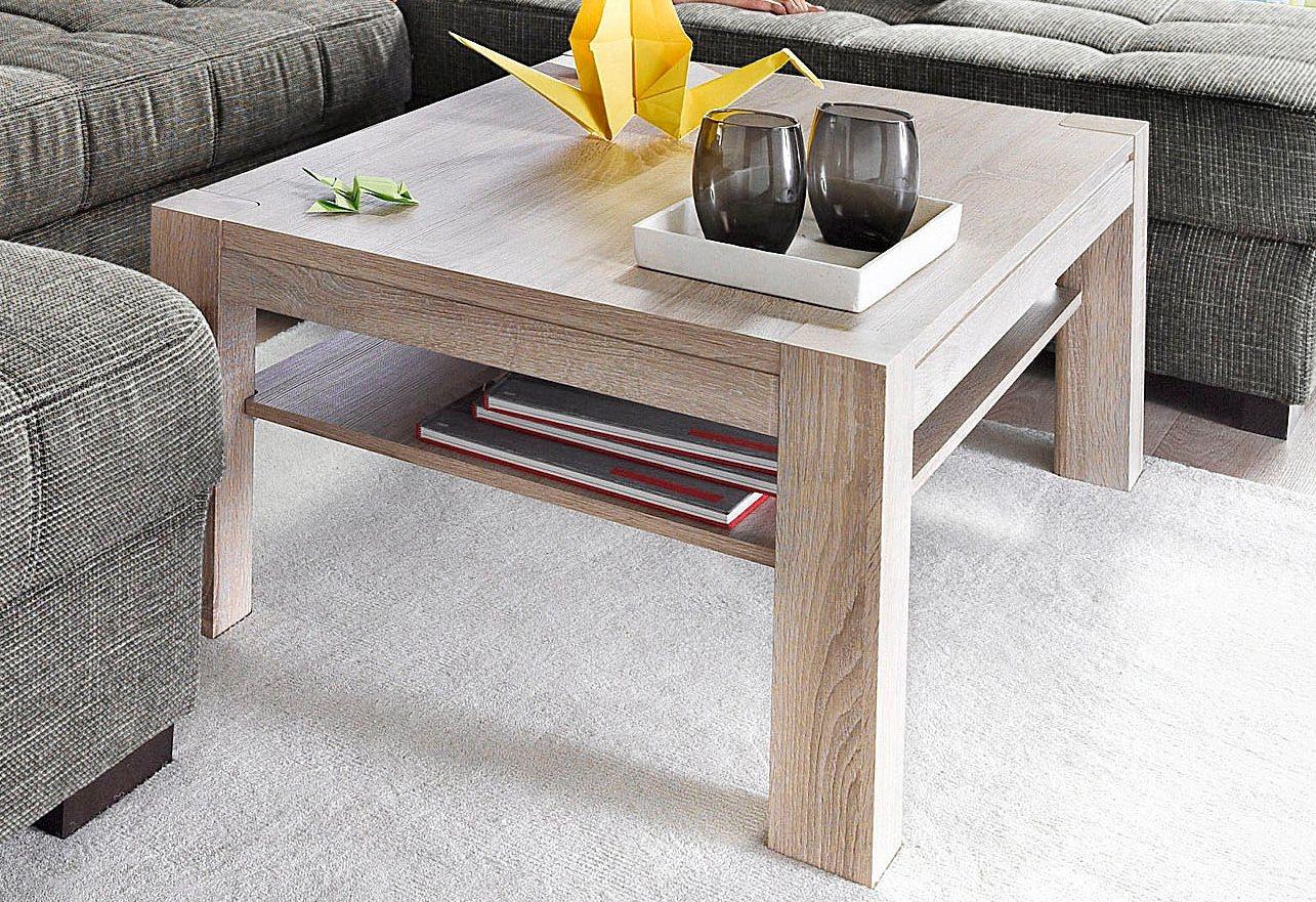 couchtisch sonoma machen sie den preisvergleich bei nextag. Black Bedroom Furniture Sets. Home Design Ideas