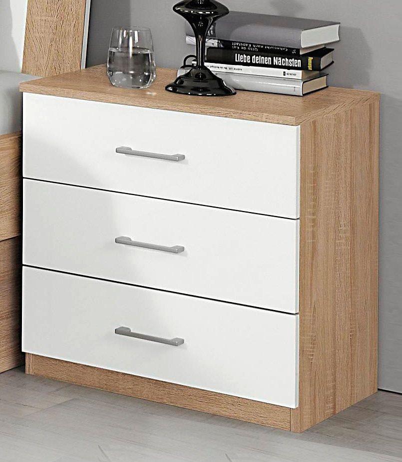 rauch nachttisch online kaufen otto. Black Bedroom Furniture Sets. Home Design Ideas