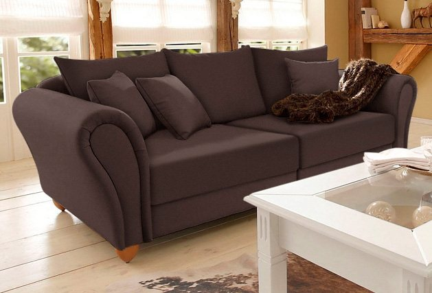 home affaire big sofa pierre online kaufen otto. Black Bedroom Furniture Sets. Home Design Ideas