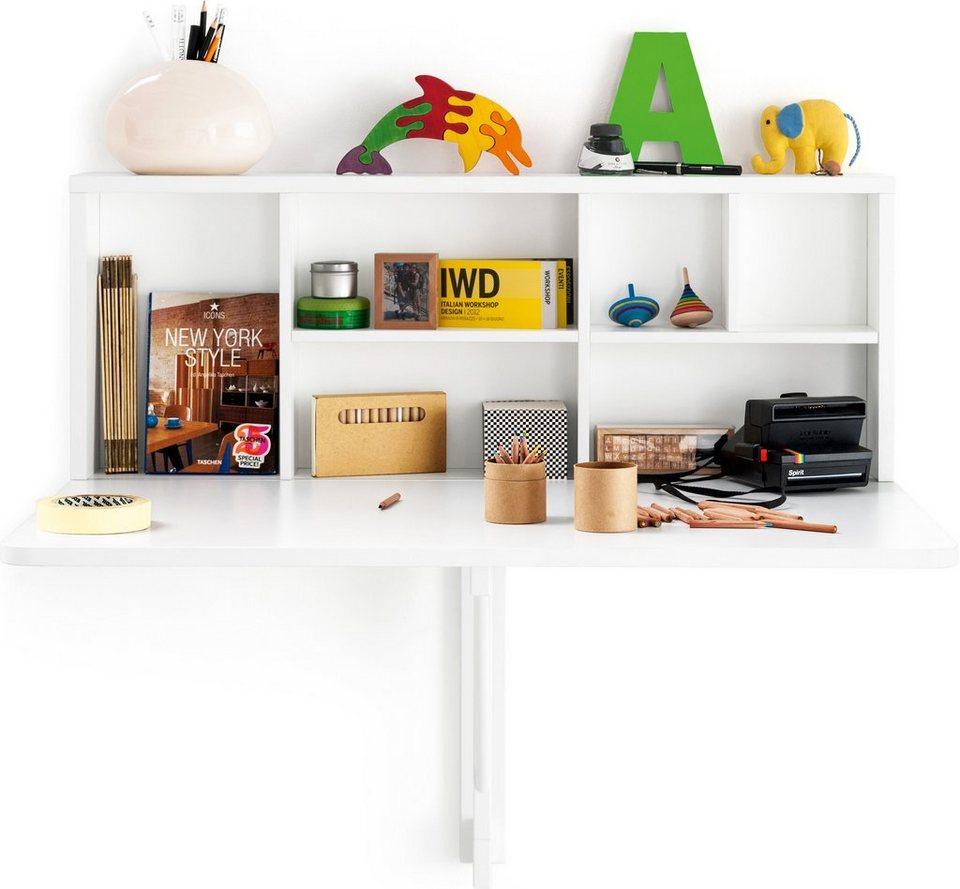 Klapptisch wand regal  Klapptisch online kaufen » Tisch klappbar | OTTO