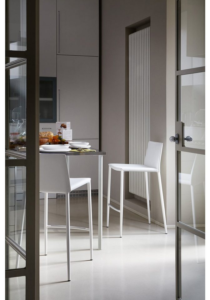 Connubia by calligaris barhocker online kaufen otto for Barhocker ottos