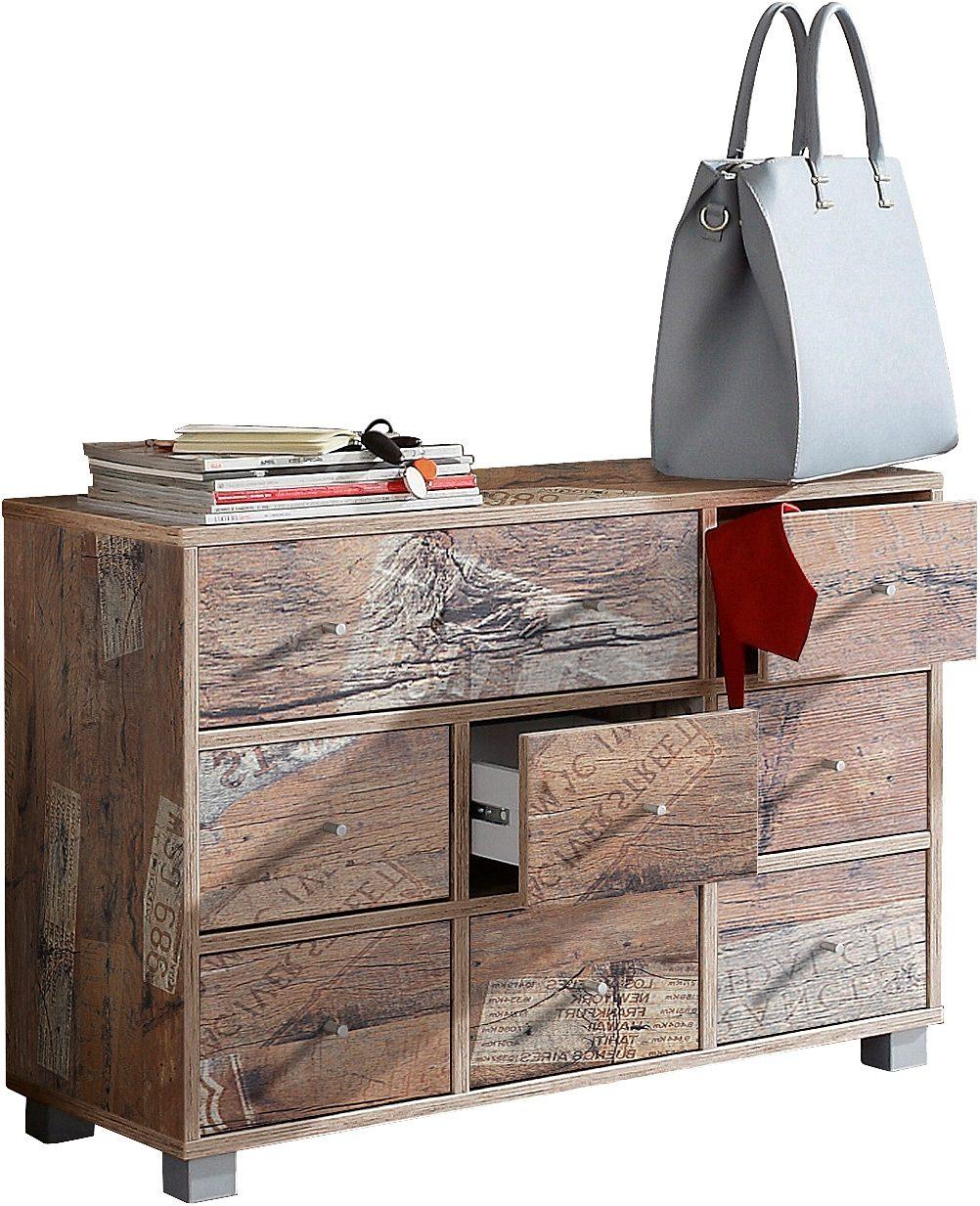 Sideboard »Andria«, Breite 90 cm