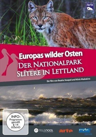 DVD »Europas Wilder Osten - Der Nationalpark...«