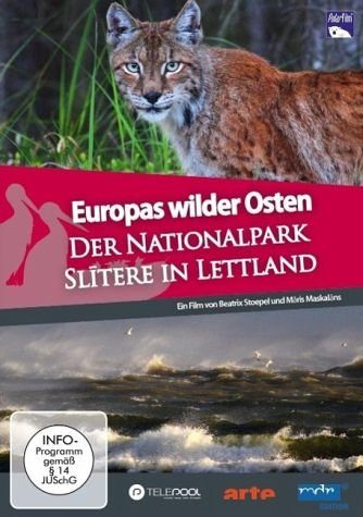 DVD »Europas Wilder Osten - Der Nationalpark...«