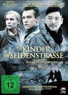 DVD »Die Kinder der Seidenstraße«