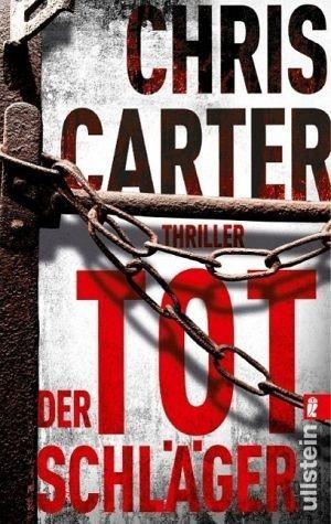 Broschiertes Buch »Der Totschläger / Detective Robert Hunter Bd.5«