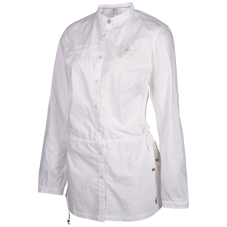 Chiemsee Bluse »GERALYN« in white
