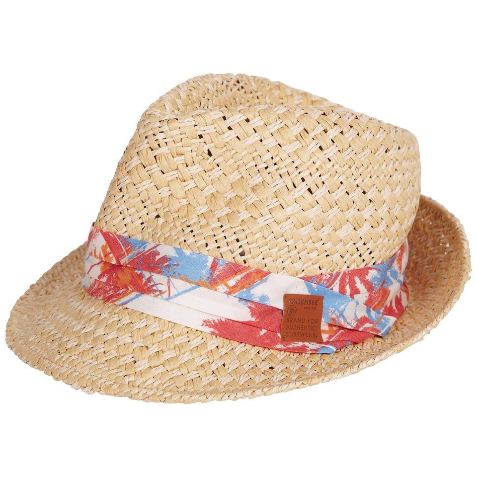 Chiemsee Kopfbedeckung »IMKO« in sand