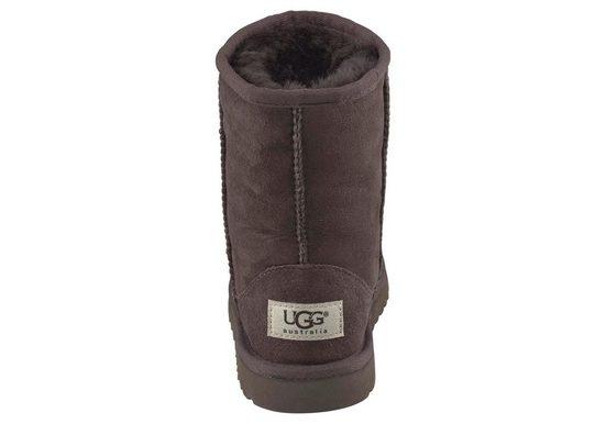 UGG Classic Short Kids Stiefel