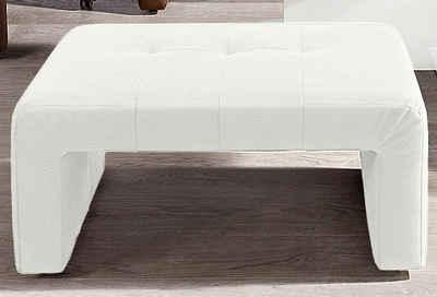 exxpo - sofa fashion Polsterhocker, Breite 100 cm