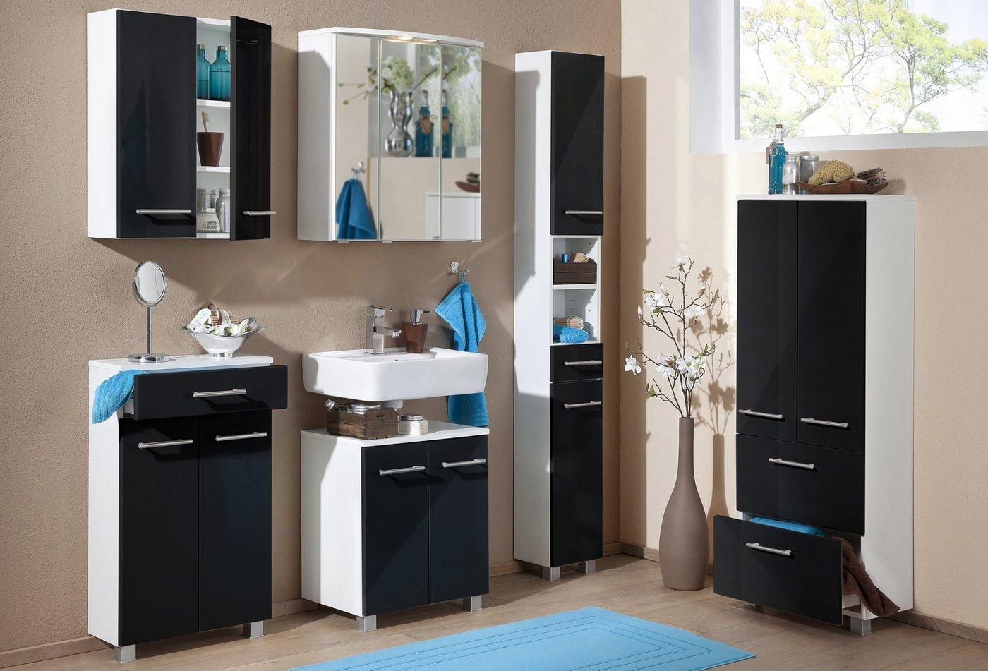 unterschrank bad 50 cm breit preisvergleiche erfahrungsberichte und kauf bei nextag. Black Bedroom Furniture Sets. Home Design Ideas