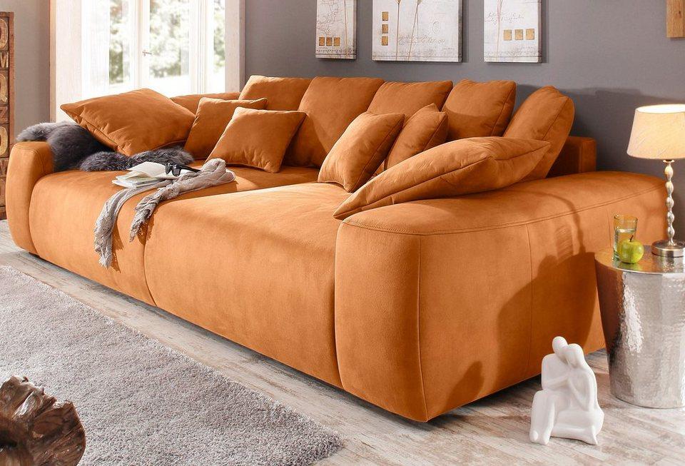 Home affaire Big-Sofa, Breite 302 cm online kaufen | OTTO