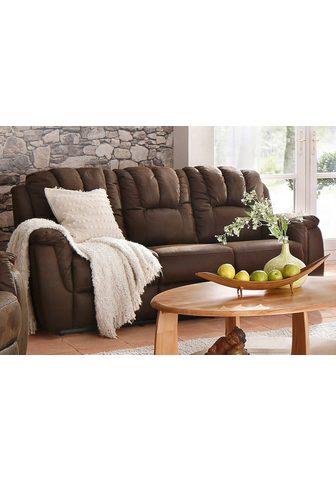HOME AFFAIRE Trivietė sofa »Marko«