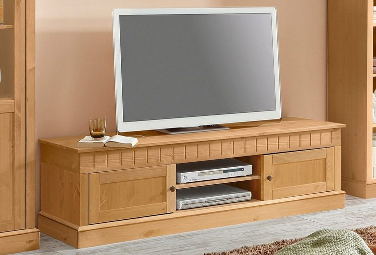 lowboard home affaire maddy breite 160 cm otto. Black Bedroom Furniture Sets. Home Design Ideas