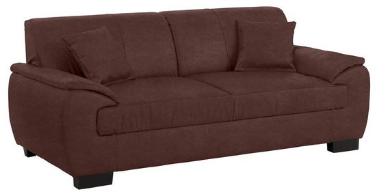 Premium collection by Home affaire 2-Sitzer »Loft«, mit Boxspringfederung